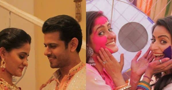 Here's the INSIDE SCOOP on the off set relation between Neil Bhatt, Ayesha Singh and Aishwarya Sharma [Exclusive]