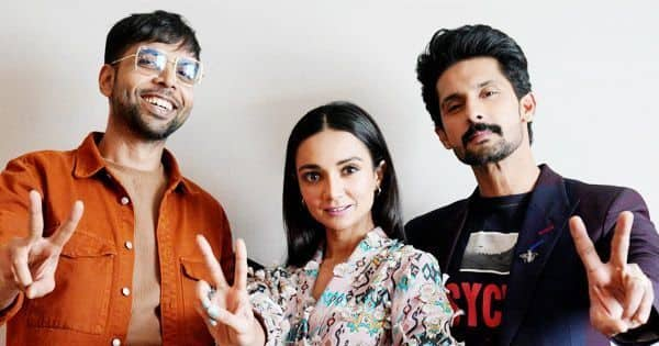 Ira Dubey's latest guests Ravi Dubey and Abhishek Banerjee ensure a laugh riot as they share their wackiest secrets