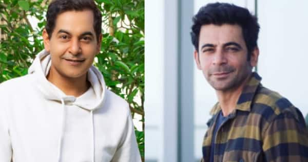 Sunil Grover, Gaurav Gera and Aditi Mittal join a hypothetical party and it leads to a laugh riot – watch video [Exclusive]
