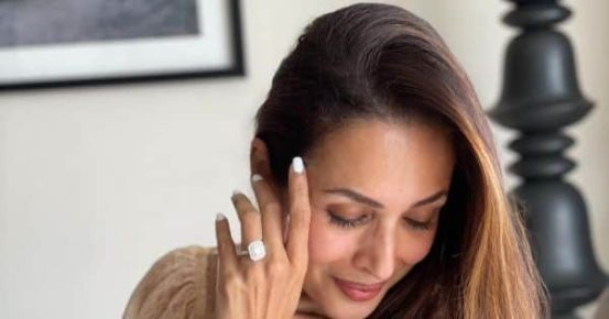 Current entertainment news today – Malaika Arora flaunts her engagement ring;  BTS members travel in different cars for THIS reason?