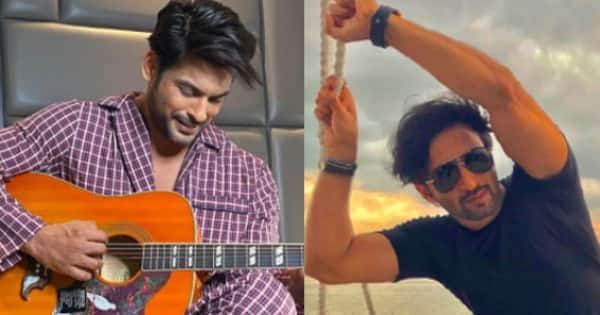 Shaheer Sheikh, Sidharth Shukla, Sai Ketan Rao; 7 TV HOTTIES we don't mind drooling over – view pics
