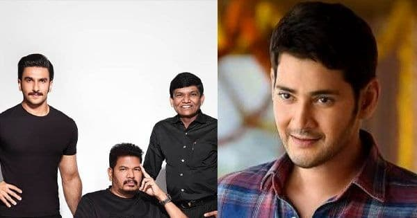 Lokesh Kanagaraj to join hands with Mahesh Babu for his next; Shankar hits back at producer V Ravichandran's notice on Anniyan remake