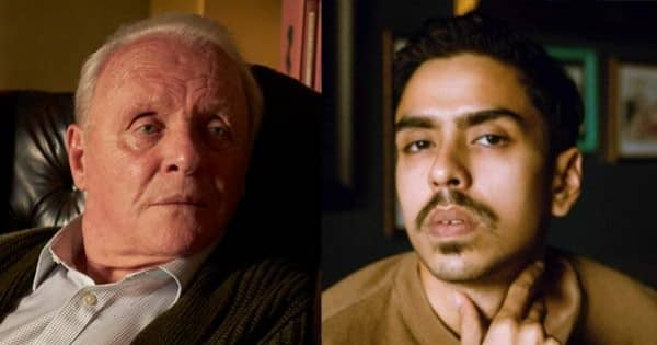 Adarsh Gourav loses Best Actor trophy for his performance in The White Tiger to the legendary Anthony Hopkins
