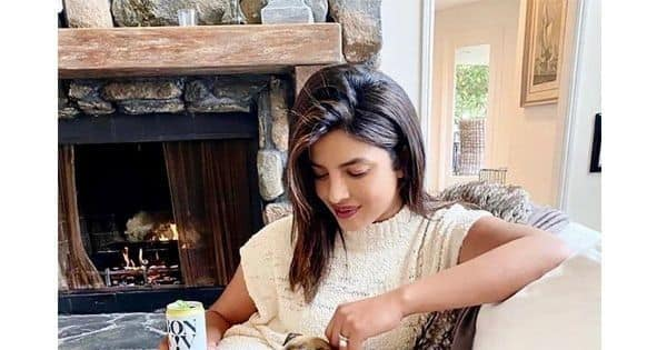 Priyanka Chopra and Nick Jonas' Los Angeles home is beautiful