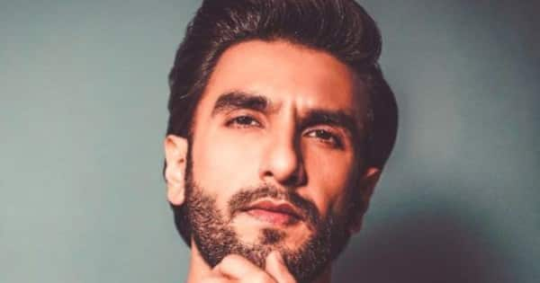 Ranveer Singh bares his heart out over feeling hopeless to believing nothing is impossible during his struggling days, and it's truly inspiring — watch video