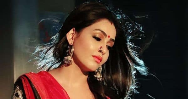 Trending Entertainment News Today — Bhabiji Ghar Par Hain's Shubhangi Atre tests COVID-19 postive; Sooryavanshi's release date postponed yet again