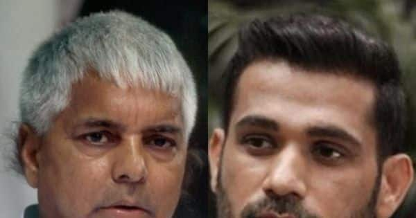 Tumbbad fame Sohum Shah to play Lalu Prasad Yadav in upcoming web series, Maharani