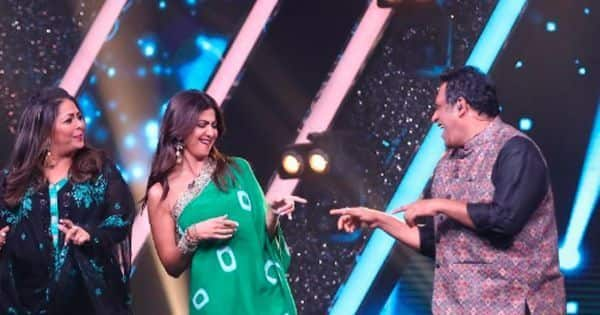 From Shilpa Shetty's healthy treats to Anurag Basu's groovy dance moves — here's a sneak peek into the upcoming episode