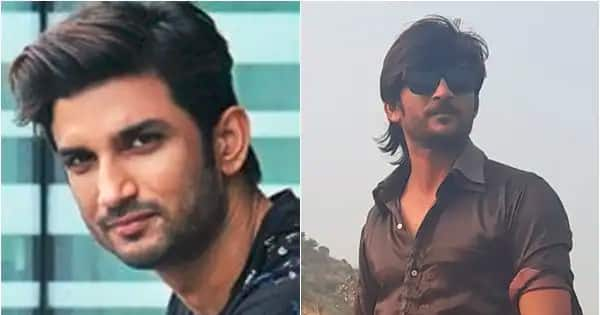 Trending Entertainment News Today — Meet Sushant Singh Rajput's lookalike Sachin Tiwari; Kumkum Bhagya actor Arjit Taneja tests COVID-19 postive