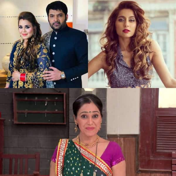 From Kapil Sharma revealing his son's name to Anusha Dandekar opening up on split with Karan Kundrra – meet the TV Newsmakers of the week