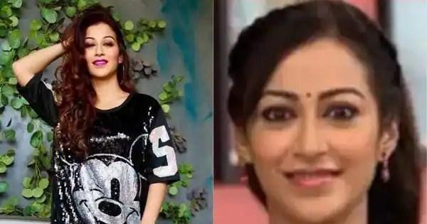 Taarak Mehta Ka Ooltah Chashmah's Anjali Mehta aka Sunayana Fozdar is a vision to behold in these glamorous pictures