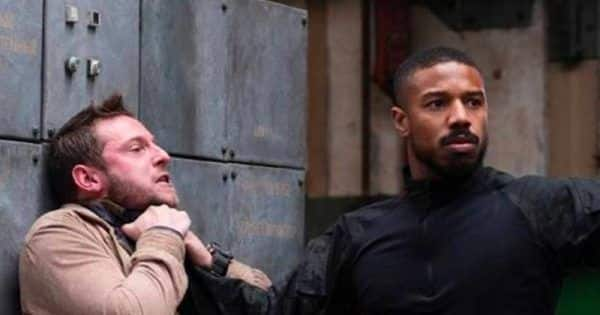 Michael B. Jordan's charisma and the action just about edge out the tried-and-tested routine