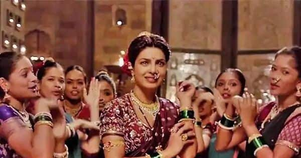 Priyanka Chopra was once asked if she wanted to do Deepika Padukone's role in Bajirao Mastani; check out her epic reply