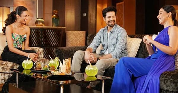 Amrita Puri reveals her secret crush; Sumeet Vyas talks about the one show that changed his life on Ira Dubey's show