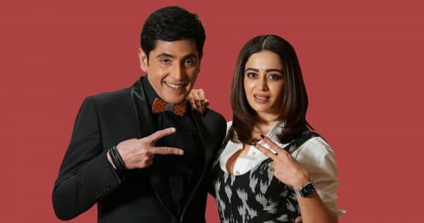 Aasif Sheikh reveals why Bhabhiji Ghar Par Hai is his career high and Nehha Pendse opens up on how the show is her stress-buster [Exclusive]