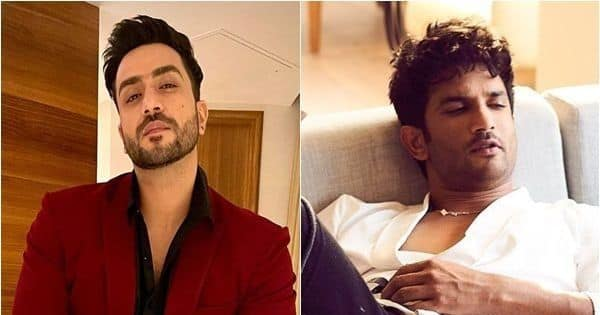 Aly Goni REACTS to fans trending hashtags every day to seek justice for Sushant Singh Rajput since his death