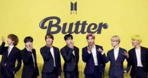 BTS' Butter creates new record of fastest music video to cross 200 million views on YouTube