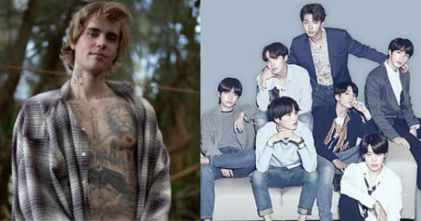 BTS to collaborate with Justin Bieber for a new song – deets inside