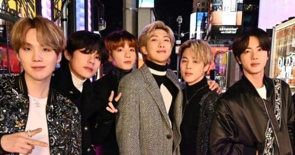 Here's some interesting new REVEALS about BTS we bet you didn't know