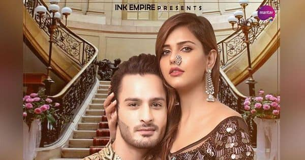Dalljiet Kaur romances Asim Riaz's brother Umar in a peppy Punjabi track