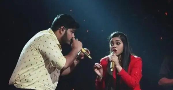 Angry fans want Shanmukhapriya eliminated; slam Aditya Narayan for his dig on Amit Kumar – read tweets