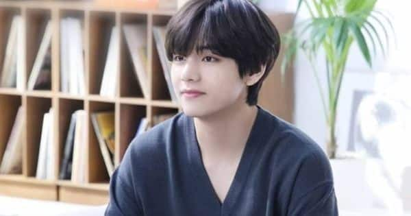 Here's why Kim Taehyung aka V was a 'Hidden Member' for almost two years