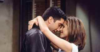 Friends: The Reunion – Did you know Ross aka David Schwimmer and Rachel aka Jennifer Aniston were actually crushing on each other?