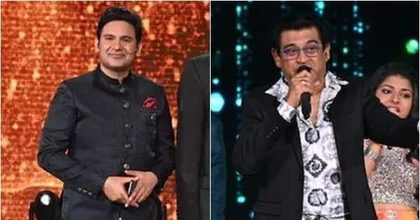 Manoj Muntashir lashes out at Amit Kumar; says, 'He took money and then criticised'