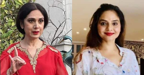 Meenakshi Seshadri, Madhu, Sheeba, Mamta Kulkarni – Check out how these 6 yesteryear ruling leading ladies look now
