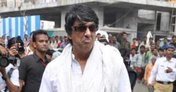 Mukesh Khanna aka Shaktimaan DISMISSES death rumours with a video