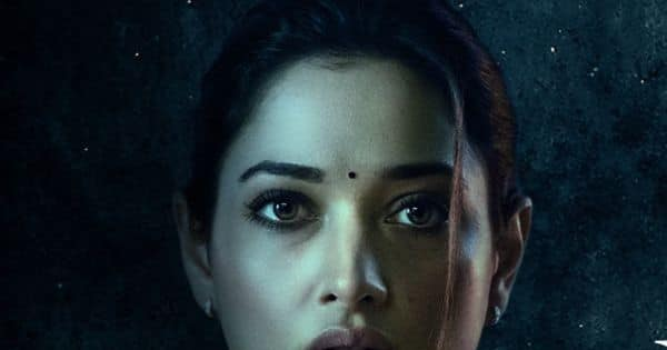 Tamannaah Bhatia's second web series looks like a nail-biting murder mystery with multiple twists