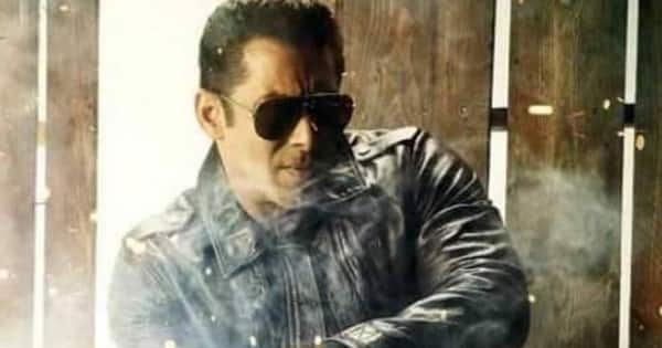 Salman Khan's mass entertainer is the perfect Eidi for audience