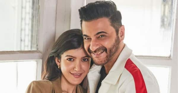 Did Sanjay Kapoor dish out any advice to daughter Shanaya Kapoor for her Bollywood debut; The Last Hour actor answers [Exclusive]