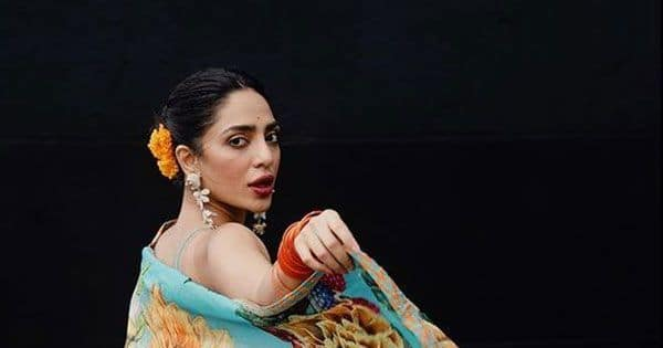 Sobhita Dhulipala's beauty is perfectly captured in these 5 throwback pics