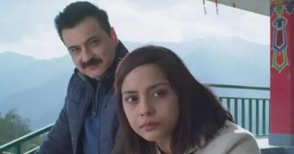 Sanjay Kapoor, Shahana Goswami, Raima Sen dive into the past in India's first supernatural crime web series