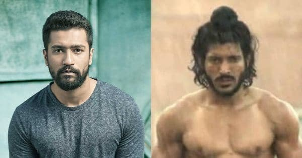 When Vicky Kaushal realised he can't act after losing a role in Bhaag Milkha Bhaag
