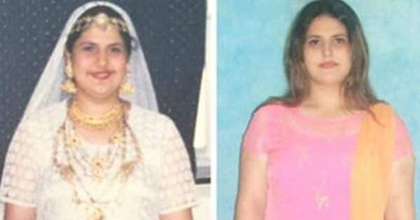 Zareen Khan says she weighed more than 100kg in school and college but only faced body-shaming when she entered the film industry