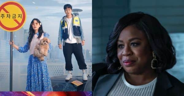 What to watch on Netflix, Amazon Prime and HBO MAX: Mad for Each Other, The Flash, In Treatment and more