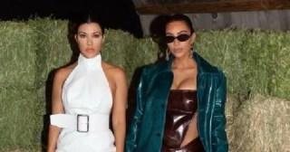 Kim Kardashian BREAKS SILENCE on rumours of her affair with Kourtney Kardashian's BF Travis Baker in the past