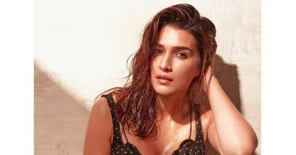 6 films, 6 completely different genres – Kriti Sanon's upcoming movies is like an assorted buffet for her fans