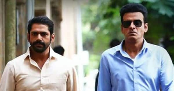 Manoj Bajpayee calls the show 'most challenging' project; says, 'staying optimistic has been the hardest'