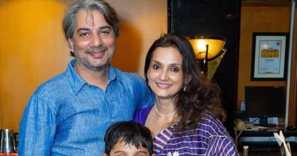 Rajeshwari Sachdev RVEALS she steals her son's chocolates even today [EXCLUSIVE VIDEO]