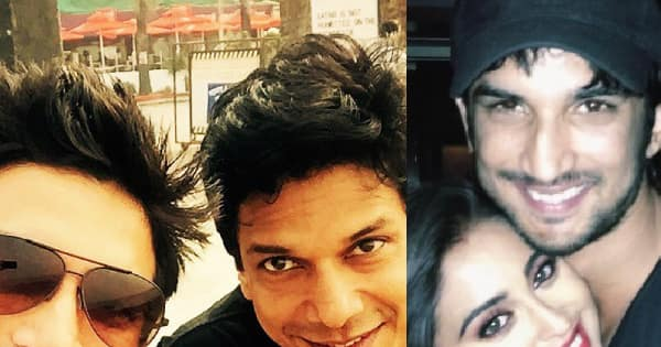 Ahead of Sushant Singh Rajput's first death anniversary, a throwback to heartbreaking eulogies penned by his TV friends