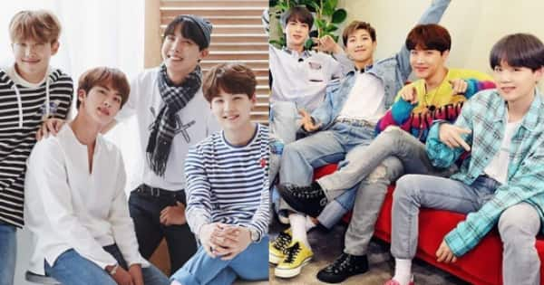If BTS' Jungkook is the Golden Maknae, who is the Golden Hyung? – Find out