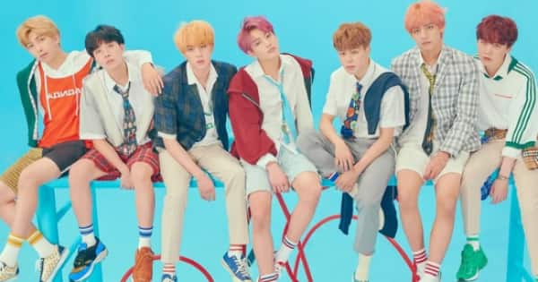 The septet to release their comeback album on 9th July? ARMY here's an update from Big Hit aka HYBE