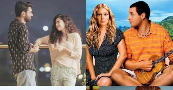 8 romantic films and web series to watch on Netflix, Zee5, MX Player and other OTT platforms to make the most of your weekend