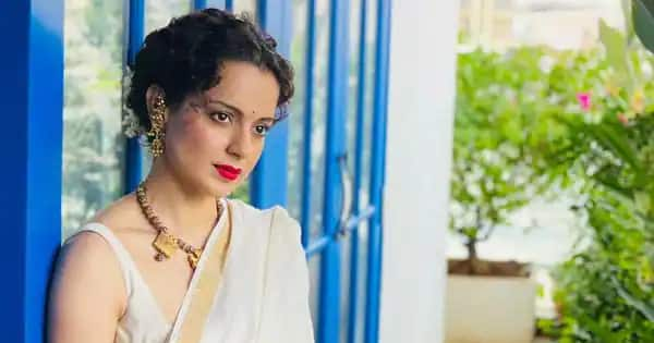 What? Kangana Ranaut didn't have enough money to pay last year's tax! Here's why