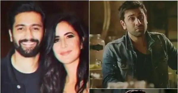 Ranbir Kapoor, Salman Khan memes flood social media after Harsh Varrdhan Kapoor confirms Katrina Kaif and Vicky Kaushal are dating