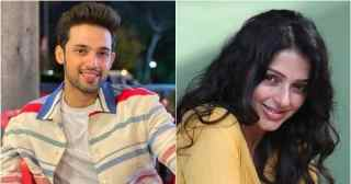 Parth Samthaan and Bhumika Chawla open up about their participation on Salman Khan's reality TV show