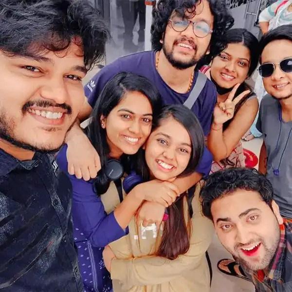 Indian Idol 12, Pawandeep Rajan, Arunita Kanjilal, Shanmukhpriya, Nihal Tauro, Ashish Kulkarni, Mohammad Danish, Sayli Kamble, indian idol,
